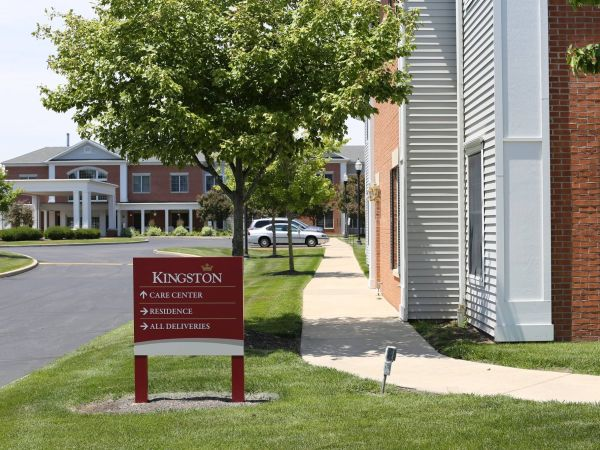 Kingston Care Center of Sylvania | Skilled Nursing Facility