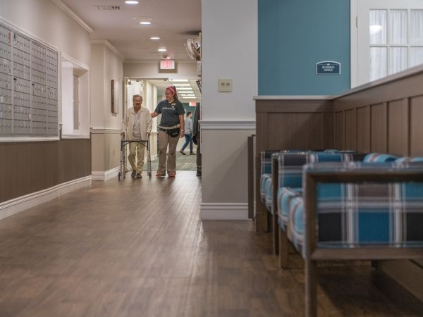 Assisted Living at Kingston Residence of Sylvania