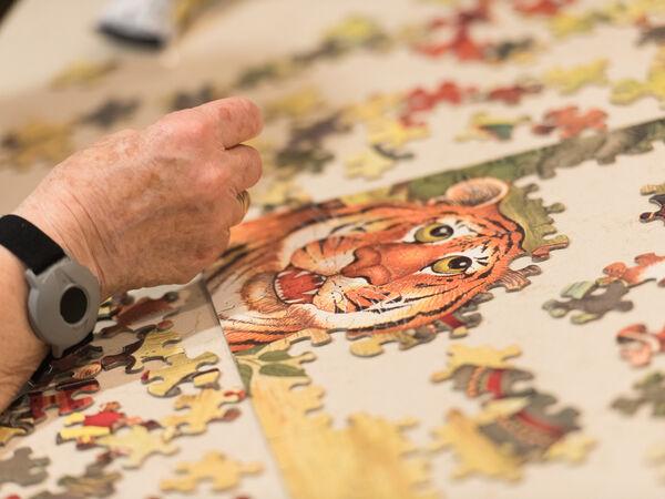Krspuzzle