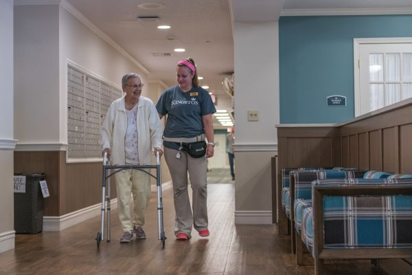 Assisted Living at Kingston