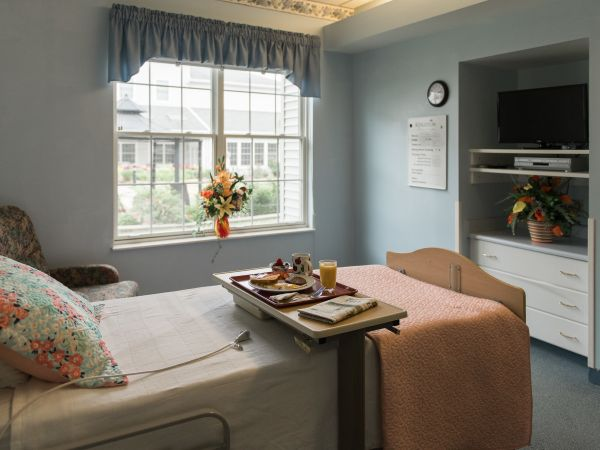 Inpatient Rehabilitation Room | Kingston Sylvania
