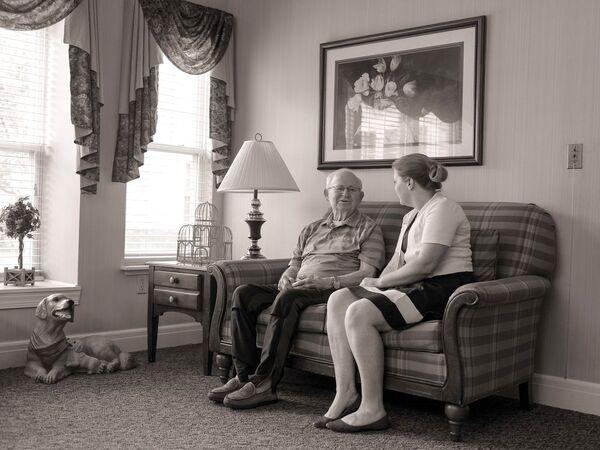 Kingston at Dupont Memory Care Community