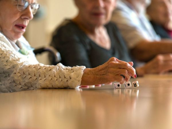 Activities at Kingston Care Center of Fort Wayne