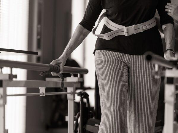 Rehabilitation at Kingston Care Center of Fort Wayne