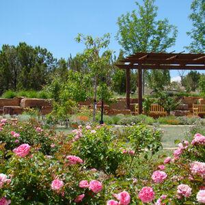 Krsf Botanicalgardens