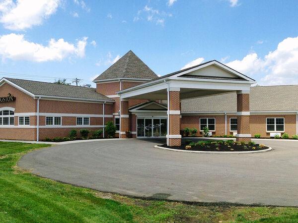 Facility Ashland